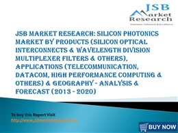 research paper on silicon photonics