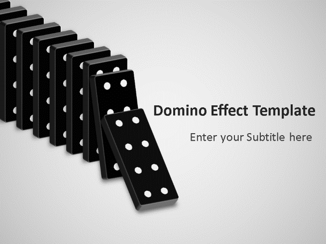 Domino PowerPoint Template.pptx