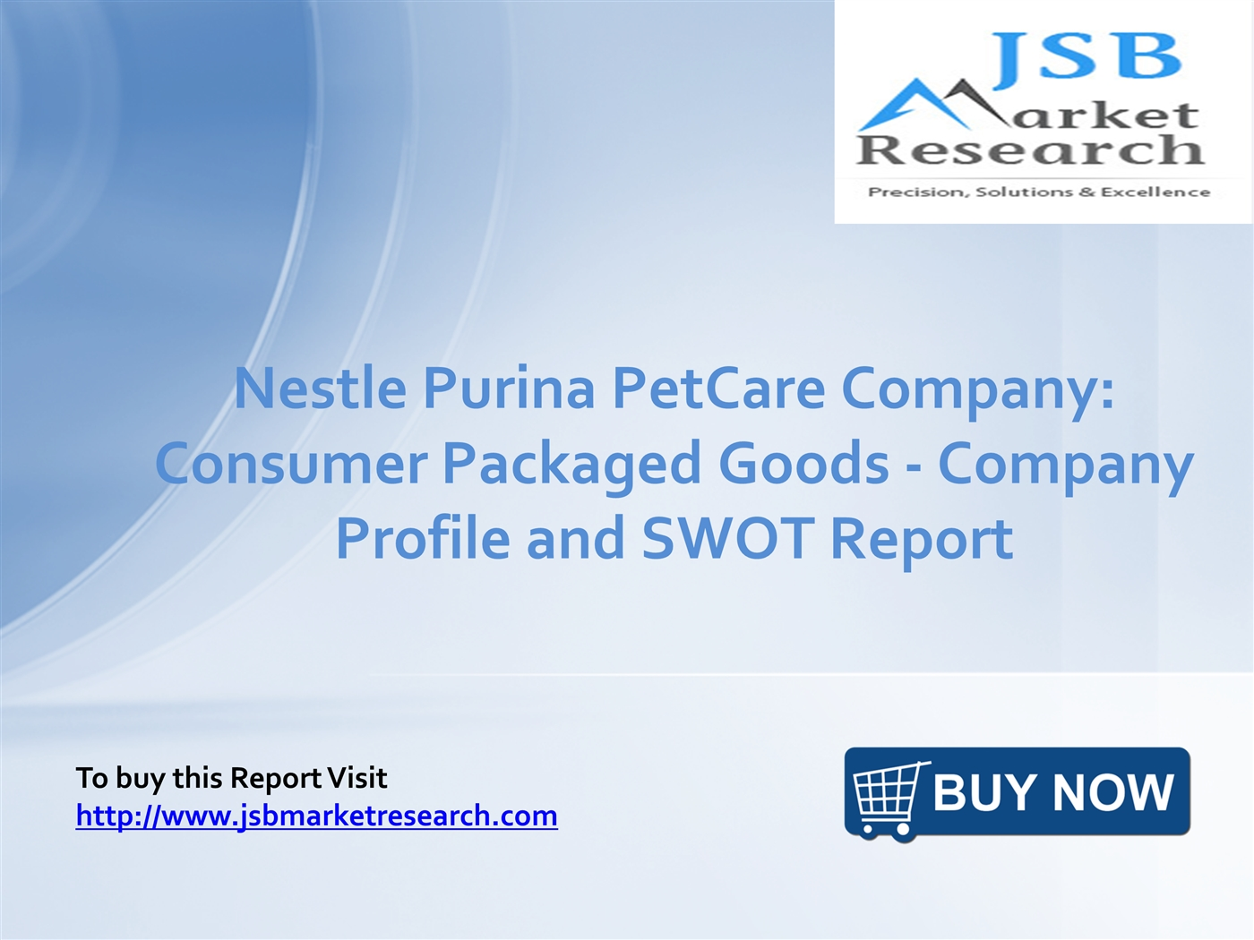 jsb market research: nestle purina petcare company: consumer, Presentation templates