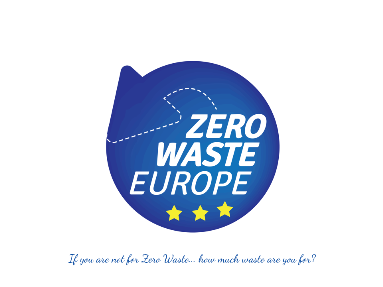 Mal Williams - ZWIA/UK, JM Simon - Zero Waste Europe