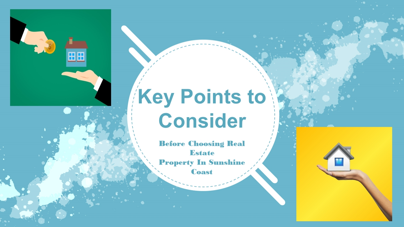 Basic Things to Remember Before Choosing the Commercial Real Estate