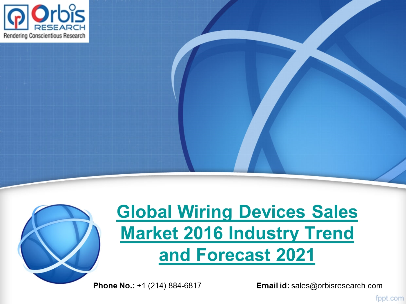 global wiring devices sales industry 2016 revenue market share rh slideonline com Leviton Wiring Devices Cooper Wiring Devices
