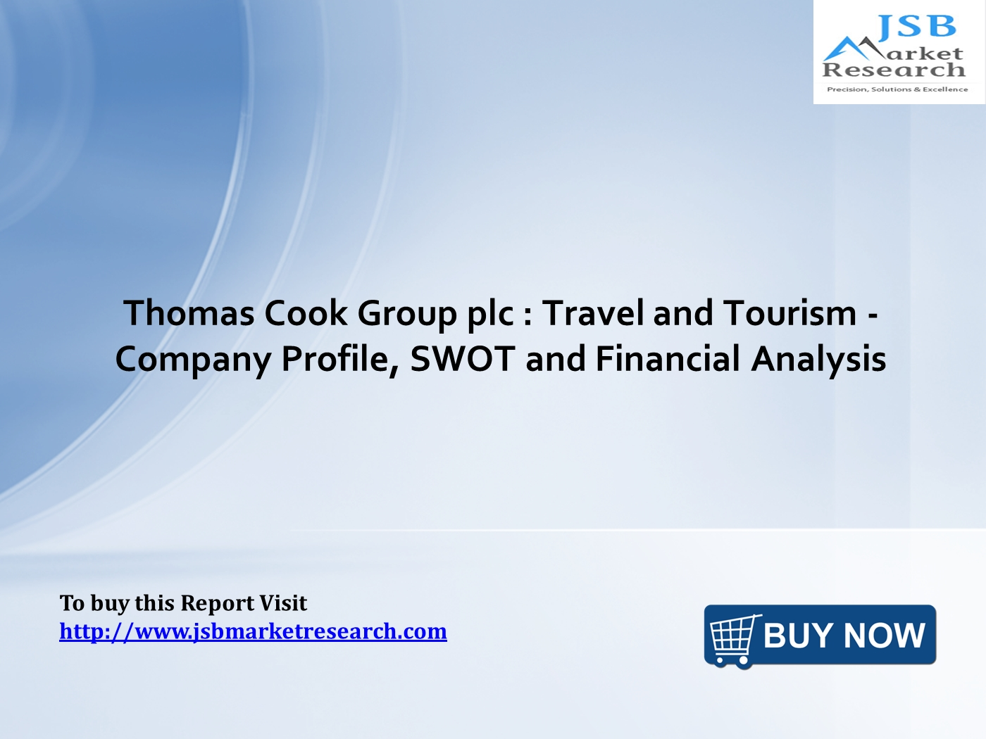 thomas cook swot analysis