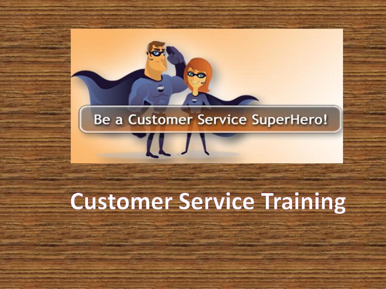 customer service training manual Free customer service training material, ideas and tips from customer service training helper.