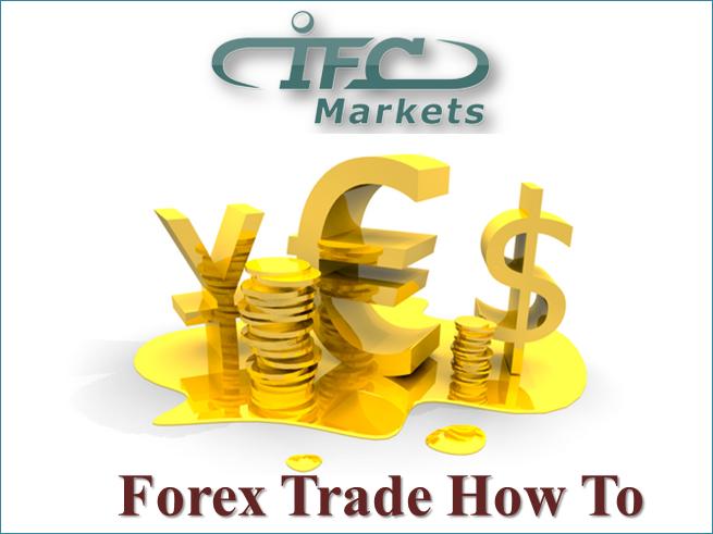 Ifc forex