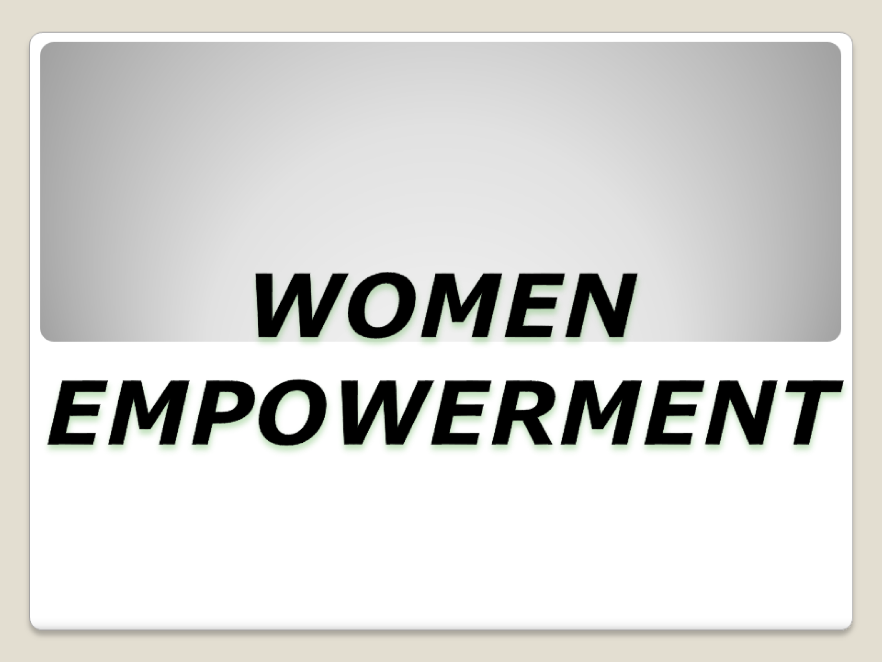 Original It Was Followed By A PowerPoint Presentation PPT  Women The Principal Said International Womens Day Should Not Only Be The Day To Mark The Significance Of Women, Rather Everyday Should Be Celebrated As The Day Of Their