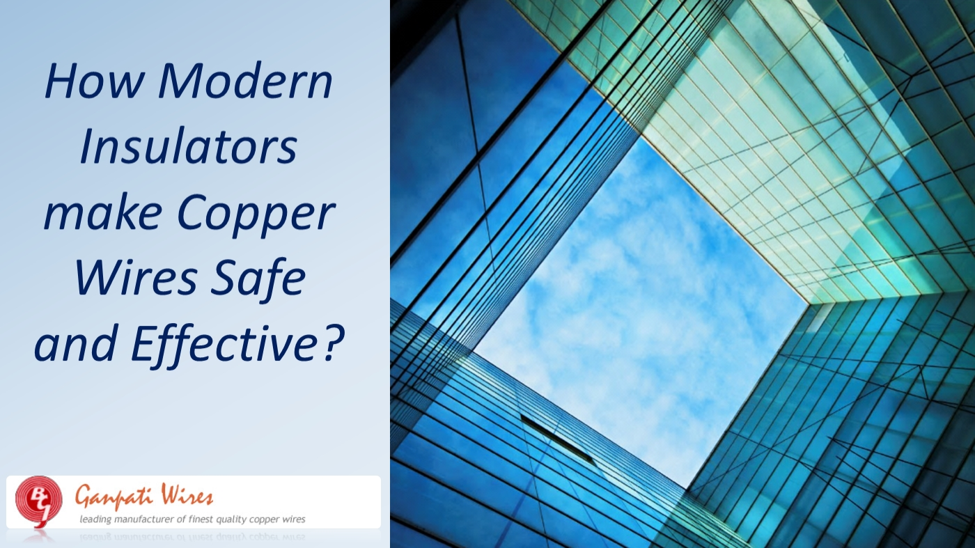 Commercial Wiring Powerpoint Presentation Trusted Diagram House Ppt Download How Modern Insulators Make Copper Wires Safe And Effective Powepoint