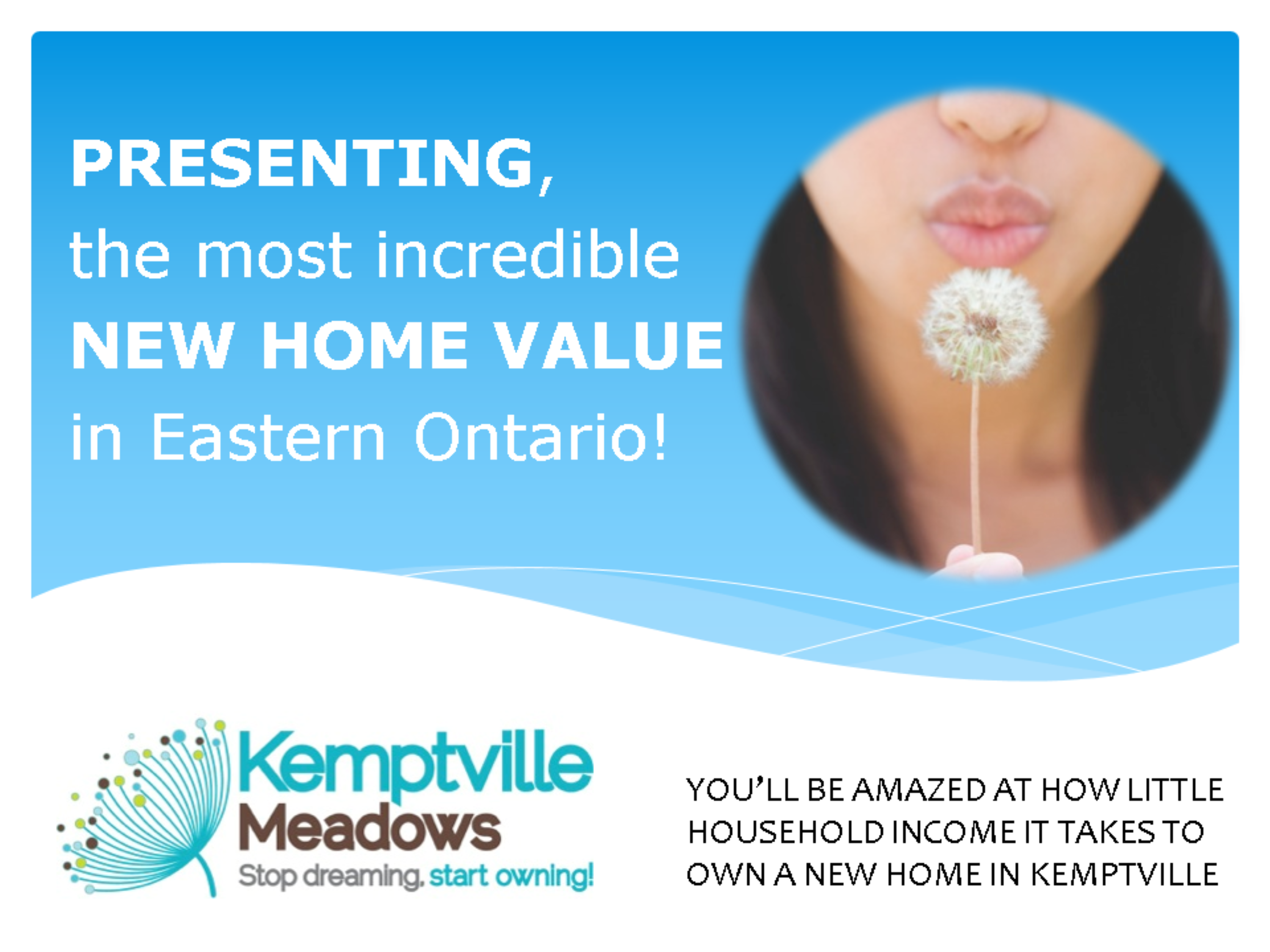 Kemptville Meadows