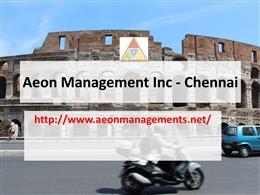 Aeon Mall Co. Ltd. : Company Profile and SWOT Analysis