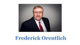 Frederick Orentlich.pptx