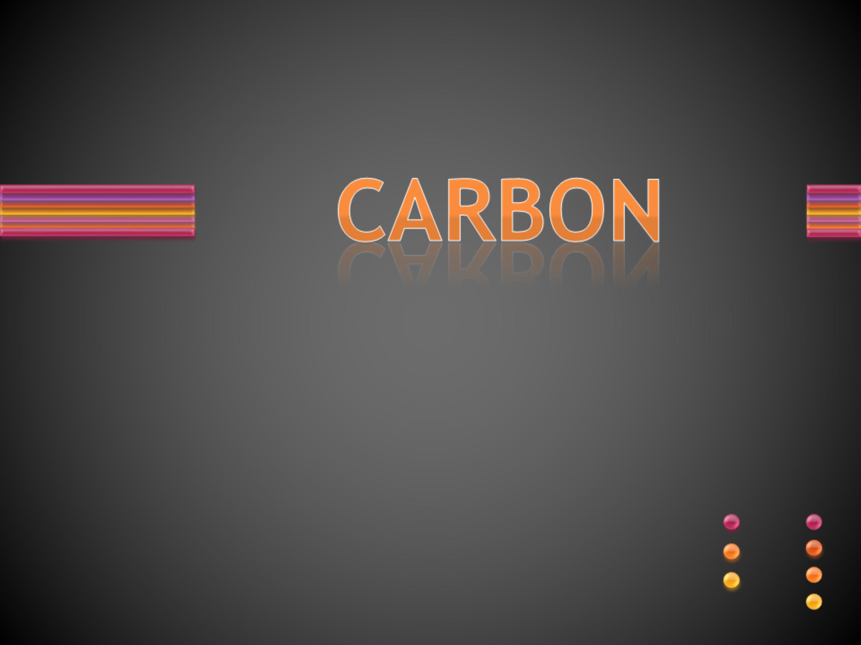 Carbon.pptx PowerPoint Presentation PPT