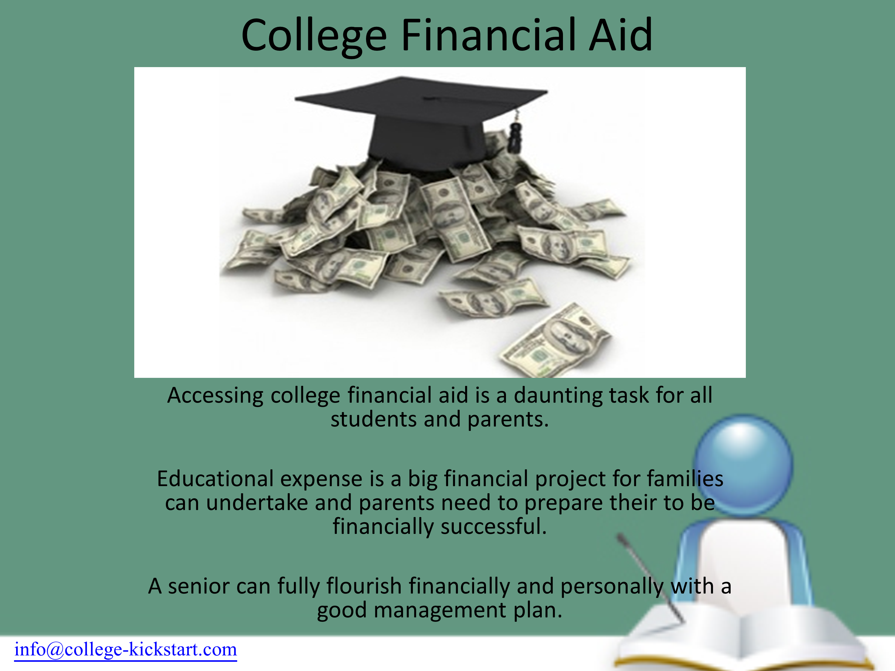 class i railroad and financial aid Financial aid awards: the amount and type of aid you have been offered is based on your financial need, the availability of funds at the time that your file was completed, your cost of attendance and enrollment awards are based on continued funding from federal, state and institutional sources.